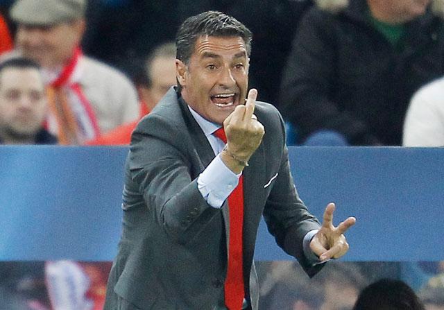 Gaëtan Bong septique au sujet du futur coach Marseillais