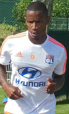 Claudio Beauvue à Lyon (By Godofpri3st)