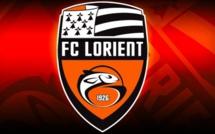 Officiel : Waris à Lorient
