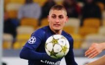 Verratti veut rester au PSG