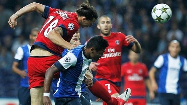 Le duel France-Portugal fait rage au coefficient UEFA comme lors de Porto-PSG la saison passée.