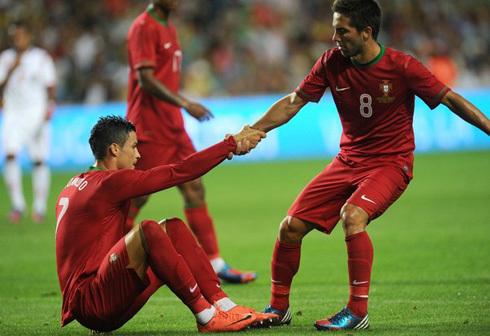 L'axe Moutinho-Ronaldo devra être neutralisé par les suédois pour gagner, qui devront aussi être méfiants sur les coups de pied arrêtés, notamment les corners.