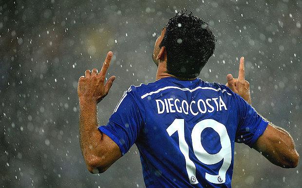 Chelsea : Le Goliath de Premier League