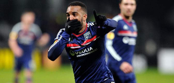 Equipe de France : Enfin le bon moment pour Lacazette ?