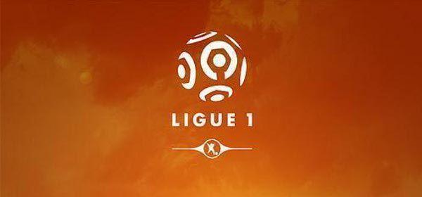 Logo du championnat français: la Ligue 1