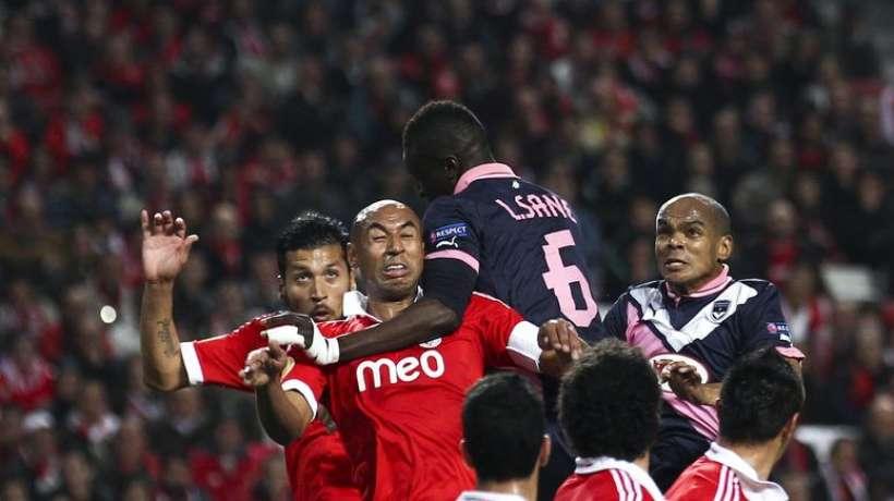 La dernière confrontation entre clubs portugais et français s'était soldé par la victoire de Benfica contre Bordeaux (4-2 score cumulé).