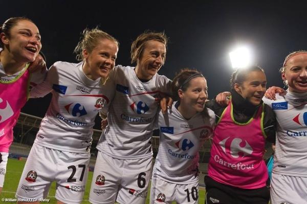 Coupe de France féminine : place aux demies !
