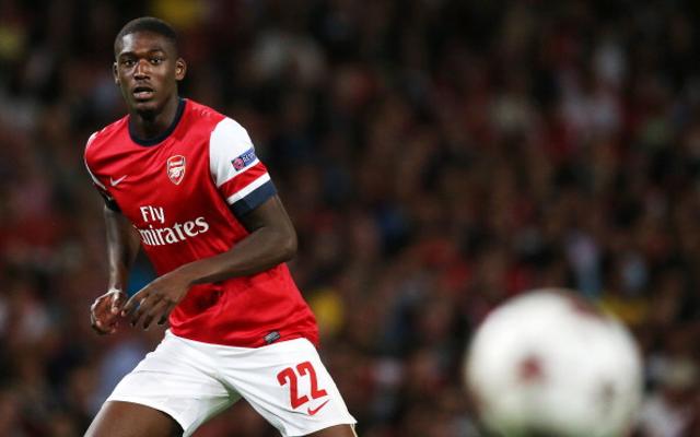 Yaya Sanogo : le pari gagnant d'Arsenal