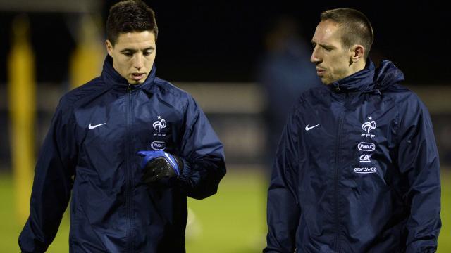 Equipe de France : De 2013 à 2014, la métamorphose