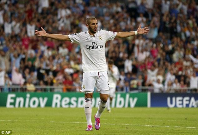 Karim Benzema : Le génie sous-estimé