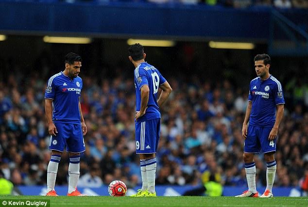 Chelsea FC: C'est quoi le problème?