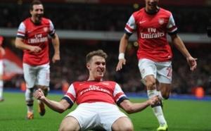 Arsenal, la renaissance ?