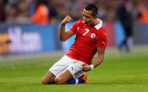 Arsenal : Alexis Sanchez, le premier gros coup du mercato