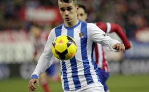 Griezmann : Direction Madrid !