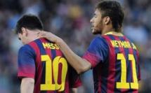Neymar : Le vrai patron du Barça ?