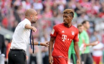 Kingsley Coman : Décollage imminent