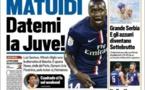 Mercato - PSG : Matuidi réclame son départ