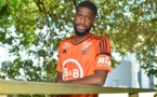 Mercato : Arnold Mvuemba fait son retour à Lorient