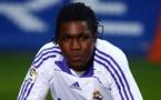 Passé par le Real Madrid, Royston Drenthe se lance dans le rap