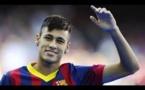 Vidéo - Buzz : Quand Suarez et Piqué se moquent du nouveau style de Neymar