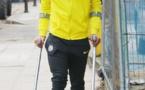 Manchester City : fin de saison pour Gabriel Jesus