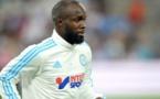 OFFICIEL - OM : Lassana Diarra résilie son contrat