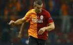 Lukas Podolski va rejoindre le club Japonais du Vissel Kobe