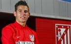 Atlético Madrid : Lucas Hernández prolonge jusqu'en 2020