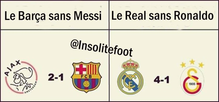 Le Real Madrid : une leçon au Galatasaray sans Ronaldo