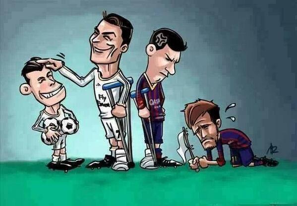 Le duel Neymar/Bale déjà lancé !