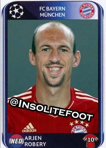 Humour : Ce joueur mérite plus de Ballons d'Or que Messi!
