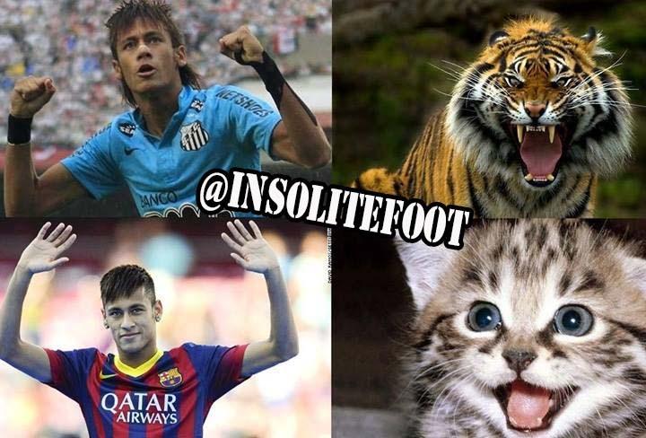 Barça : Neymar n'a encore rien prouvé