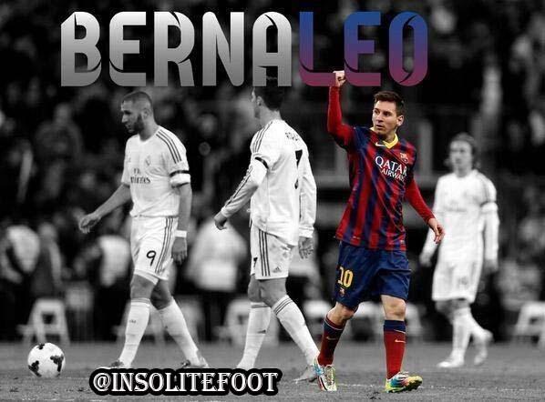 Lionel Messi est devenu le meilleur buteur de l'histoire du Clasico