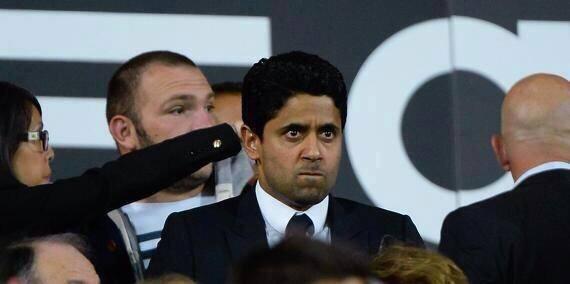 Chelsea - PSG : La réaction à chaud de Nasser Al-Khelaïfi