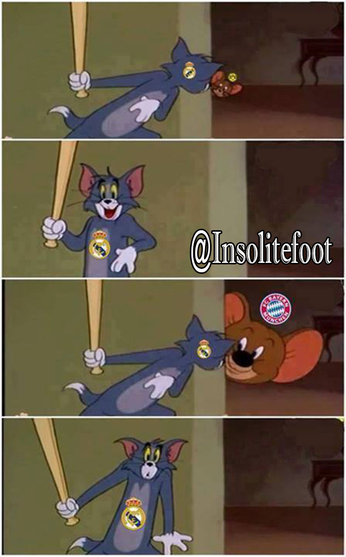 Ligue des champions : : le Bayern va-t-il faire tomber le Real ?