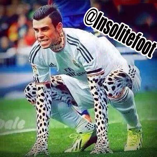 Gareth Bale offre la Coupe du Roi au Real Madrid