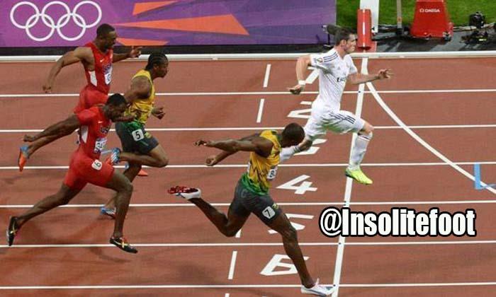 Usain Bale !!!