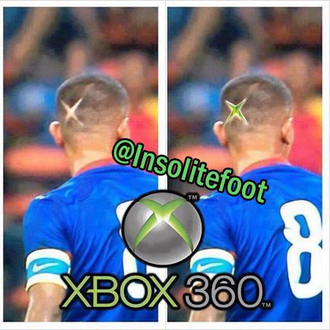 Publicité Xbox 360 !!!