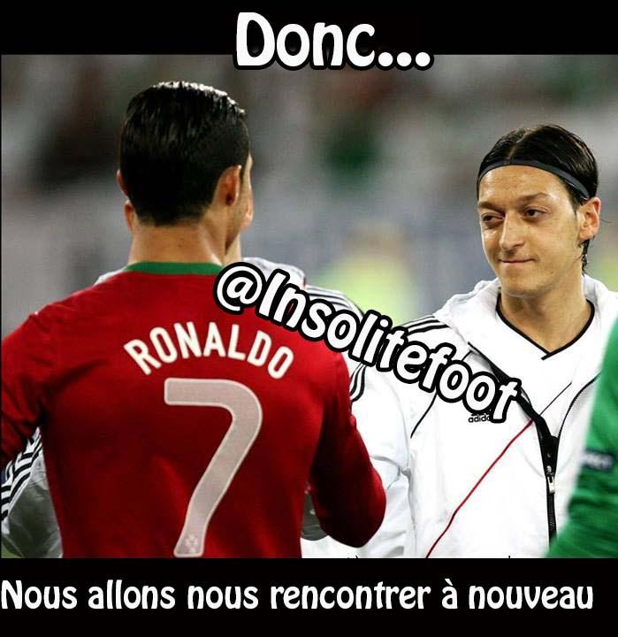 Coupe du Monde 2014 : Ils vont se rencontrer à nouveau!