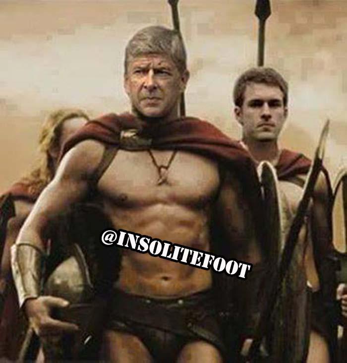 Ligue des champions-Naples vs Arsenal : Arsène Wenger et ses guerriers sont prêts pour le match!