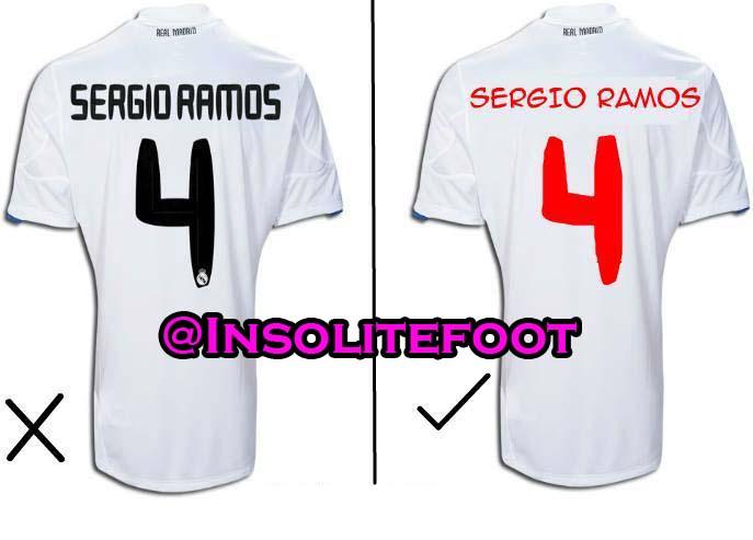 Real Madrid : Sergio Ramos, L'homme en rouge !