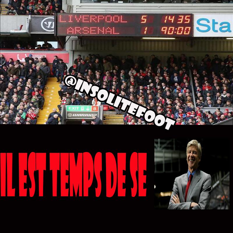 FA Cup : Arsenal veut sa revanche