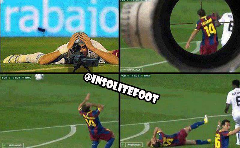 Real Madrid : Le 'Vrai' Pepe est de retour!