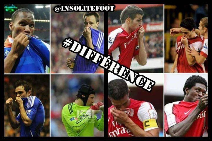 Arsenal : On promet d'être fidèle mais...