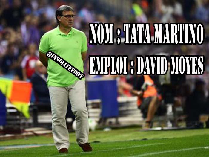 Le Barça de Tata Martino chute à Valladolid !