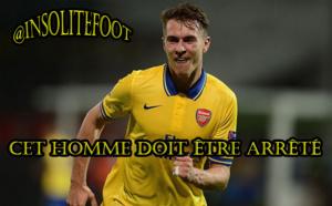 Arsenal : Le show Ramsey continue !!!