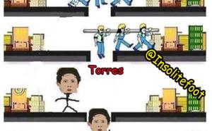 Torres égoïste ?