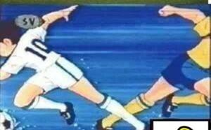 Quand Kaka dribble Messi !!!