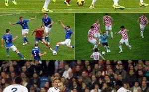 C'est Iniesta !!!