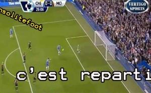 L'Incroyable raté de Fernando Torres!